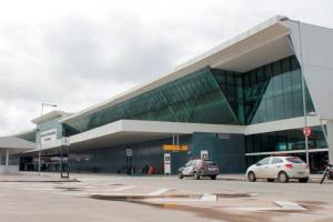 Aeroportos de Manaus, Tefé e Tabatinga serão leiloados nesta quarta (7)