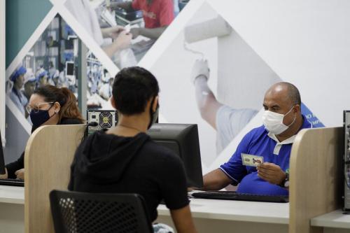 Sine Manaus disponibiliza 135 vagas de emprego nesta terça (06)