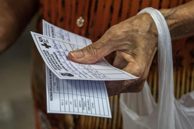 Em Santarém, vacinação de idosos a partir de 62 anos acontece hoje (6), em seis pontos