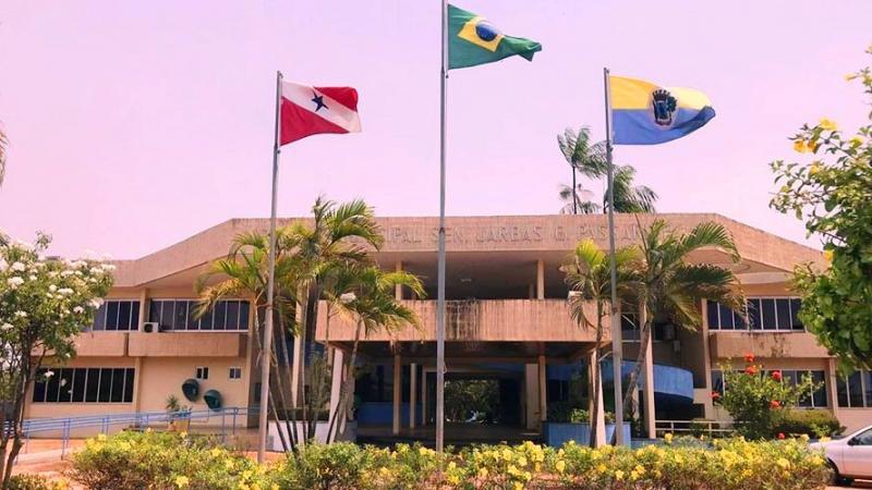 Prefeitura de Santarém convoca aprovados no concurso de 2008