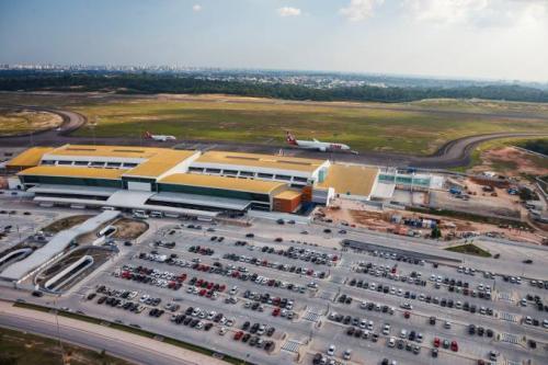Grupo francês arremata aeroportos do Amazonas por R$ 420 milhões