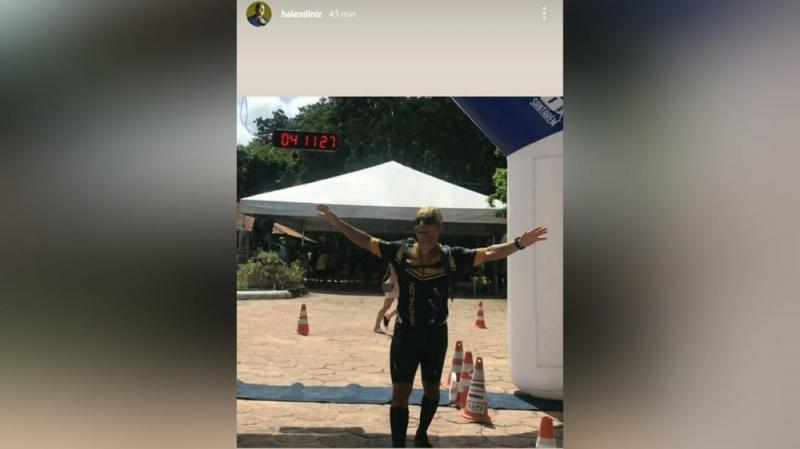 Ufopa repudia participação de reitor no evento de triatlo em Alter do Chão: 'péssimo exemplo'