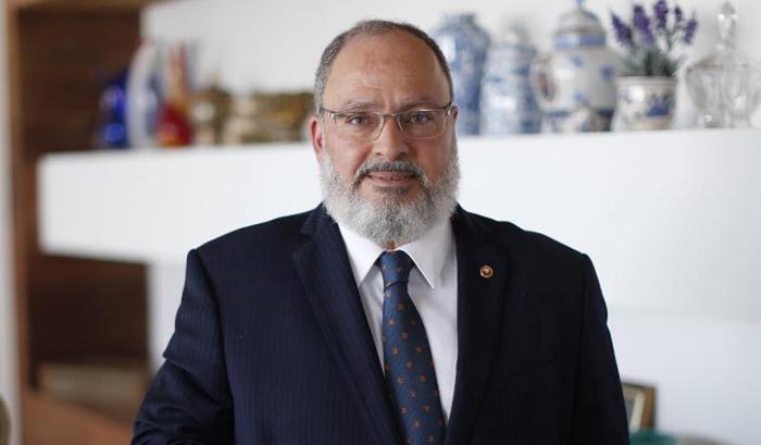 Posse de César Mattar Jr como procurador-geral do MP/PA será nesta segunda (12)