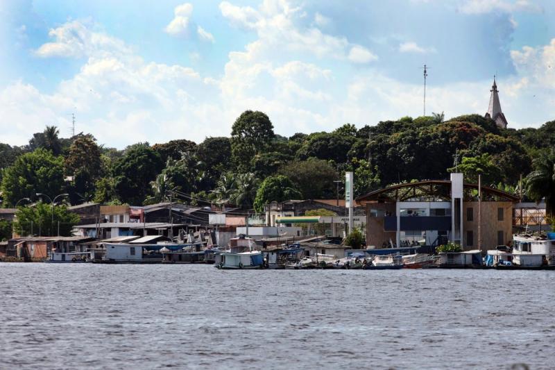 Câmara promulga lei que institui auxílio de até R$ 1 mil para 2.800 pessoas em Oriximiná
