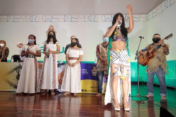 Edital Prêmio Manaus 2021 Zezinho Corrêa vai atender artistas indígenas