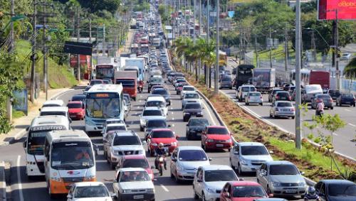 Entram em vigor as mudanças no Código de Trânsito; confira