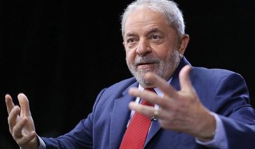 STF anula condenações de Lula na Lava Jato