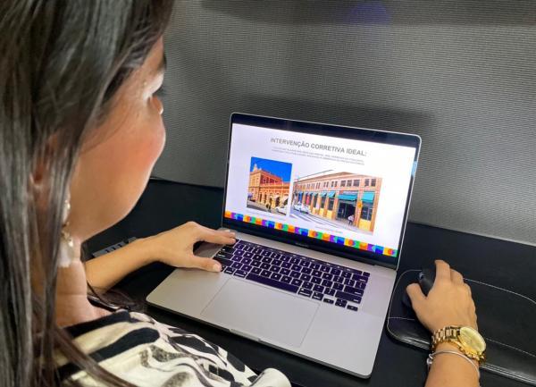 Prefeitura vai lançar nova edição de 'Manual de Publicidade' para o centro histórico de Manaus