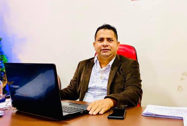 Prefeito de Urucurituba é preso em Manaus, em operação do MP/AM