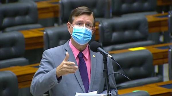 Zé Ricardo sugere à CPI da Pandemia convocação da Anvisa e de representante da vacina Sputnik V