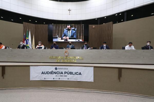 Defensoria Pública lança WhatsApp para coletar demandas da população afetada pela cheia em Manaus