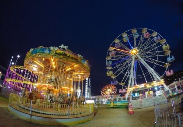 Governo do AM libera eventos sociais, circos e parques de diversão e amplia horário para shoppings