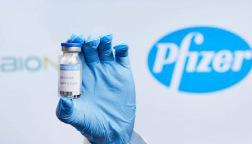 Amazonas aguarda chegada de vacinas Pfizer para o início de maio