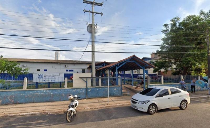 Vereador quer revisão de contrato com Instituto Mais Saúde, em Santarém