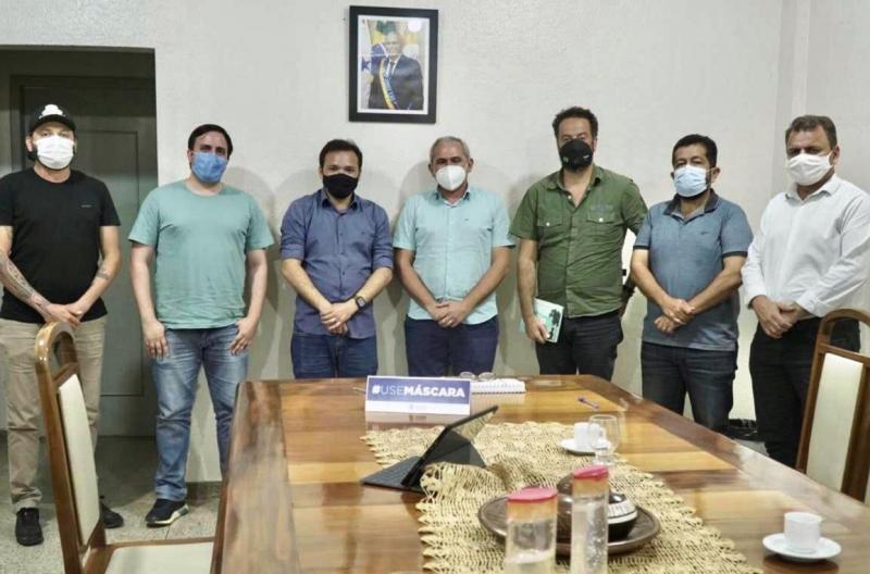 Ministério do Turismo reúne em Santarém para investimentos no Polo Tapajós