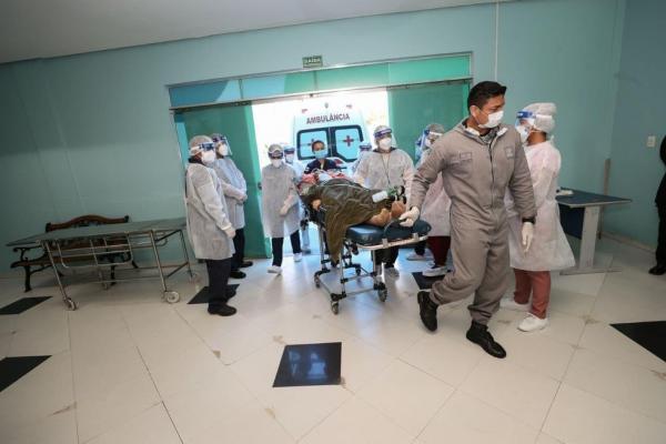 MPF/AM recorre ao TRF1 para contratação temporária de médicos formados no exterior