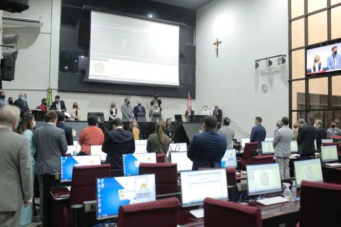 Assembleia Legislativa aprova CPI para investigar a Vale no Pará