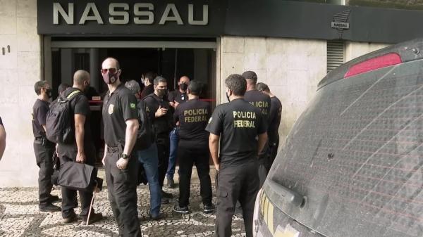 PF mira fábrica de cimento no Amazonas em operação contra sonegação fiscal