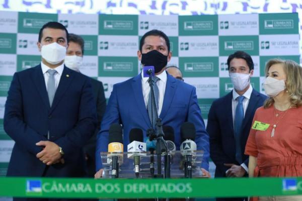 Marcelo Ramos lança Pacto Nacional Tributário em busca de apoio para medidas econômicas