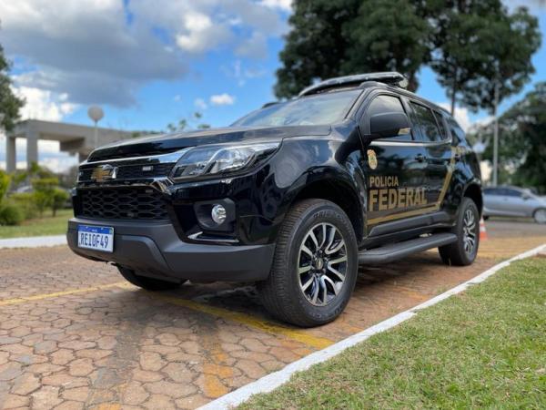 PF deflagra operação contra tráfico internacional de drogas no Amazonas e mais oito estados