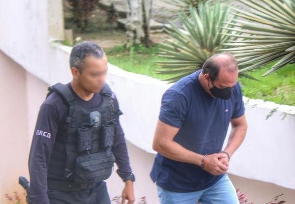 Preso coronel da PM do Amazonas suspeito de chefiar milícia do arrocho a traficantes