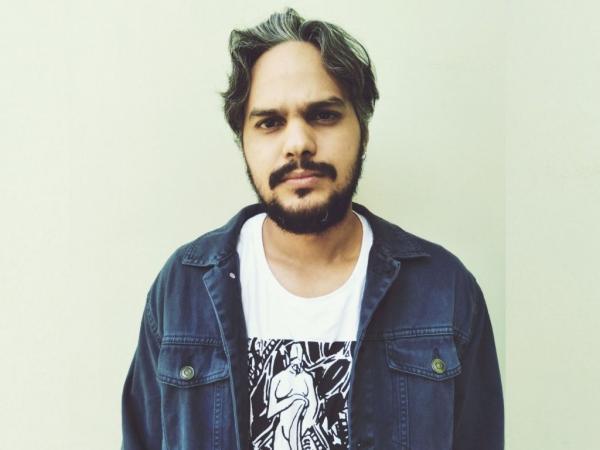Bruno Pacífico lança primeiro livro de ficção, Desertos do real