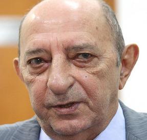 DOMINGOS CHALUB, presidente do Tribunal de Justiça do Amazonas