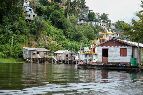 'Auxílio Cheia 2021', de R$ 200, é aprovado pela Câmara de Manaus