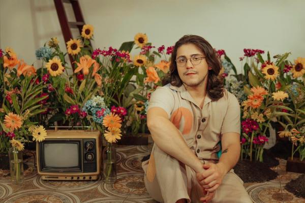 Santaella lança novo single nesta sexta (28)