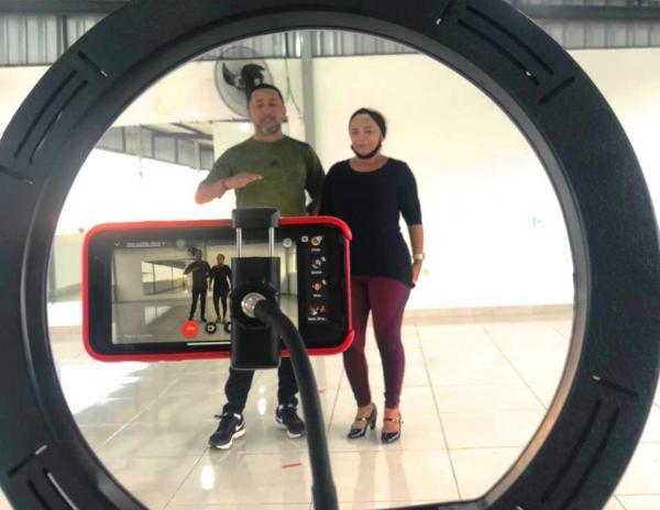 Liceu Claudio Santoro abre inscrições para oficinas on-line de dança