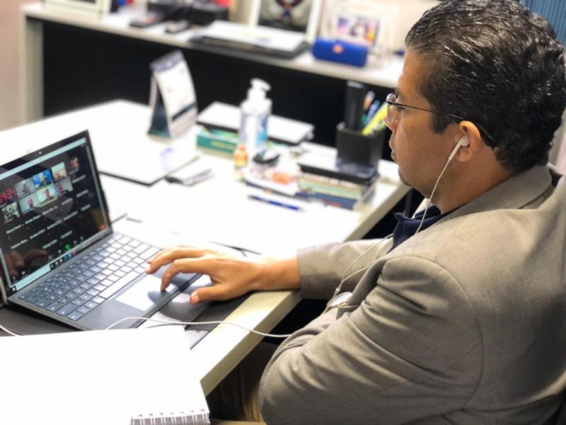 Deputado expõe raio-x dos serviços de telefonia e internet no Amazonas
