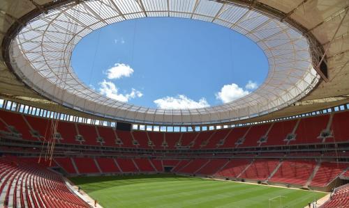 Governo confirma Copa América no Brasil e anuncia sedes