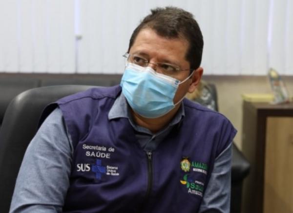 Secretário de Saúde do AM e empresários são transferidos para presídios, em Manaus