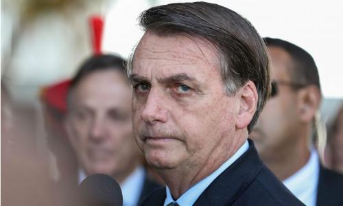 Brasil precisa tirar Bolsonaro em 2022 para sair de crises, diz The Economist