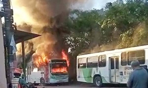 Ministro da Justiça anuncia envio da Força Nacional a Manaus, após ataques de facção