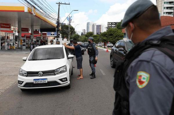 31 pessoas presas envolvidas em ações criminosas em Manaus e interior do Amazonas