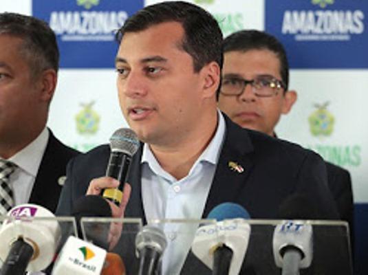 Ministra do STF concede direito ao governador do Amazonas de não ir à CPI da Covid