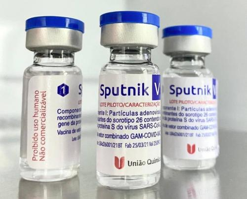 Anvisa autoriza Sputnik para o Pará e mais sete estados e Amazonas fica de fora