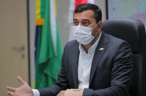 STJ marca para 30 de junho julgamento de denúncia da PGR contra Wilson Lima