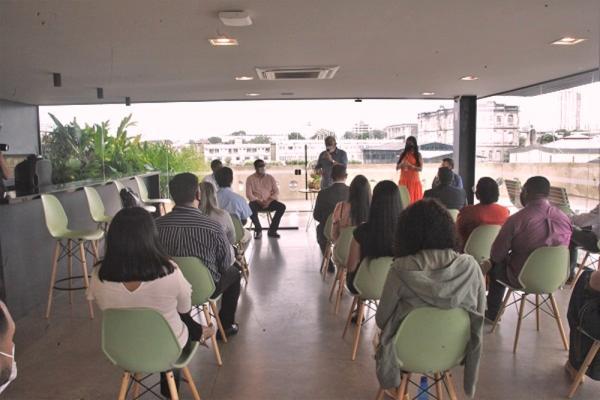 Prefeitura de Manaus lança cursos de Imagem Pessoal e Marketing Digital para artistas