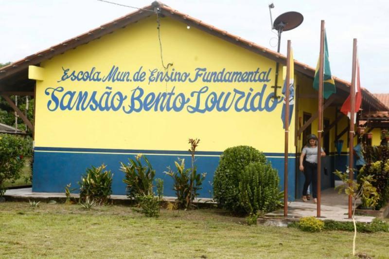 Prefeitura de Santarém anuncia volta às aulas para o dia 2 de agosto