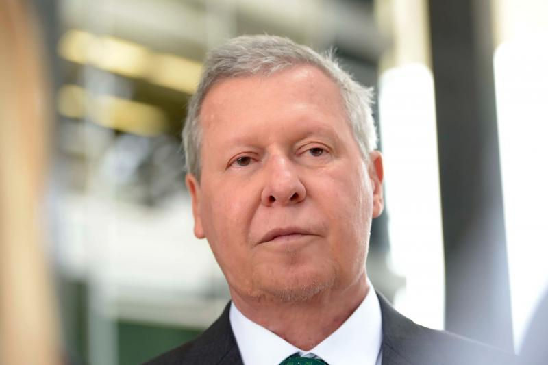 PSDB Amazonas formaliza oposição ao governo Wilson Lima