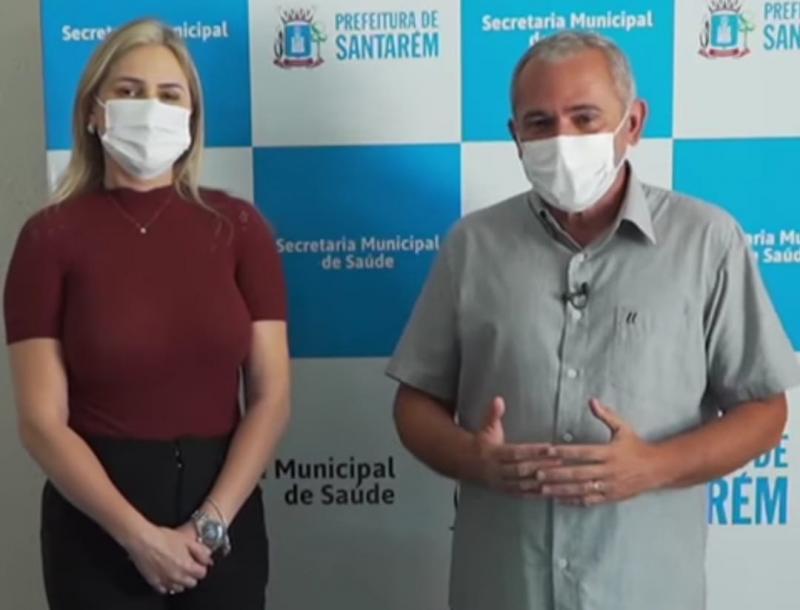 Prefeito prorroga por 30 dias sindicância para saber se Mais Saúde descumpre contrato