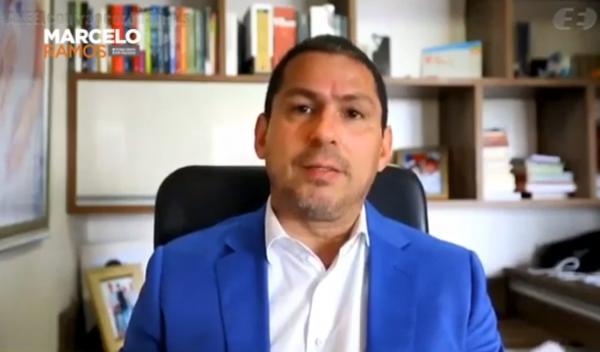 Marcelo Ramos pede a Lira acesso a todos os pedidos de Impeachment contra Bolsonaro