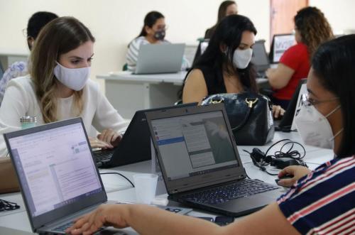 Veja quais serviços da Defensoria Pública podem ser agendados pela internet