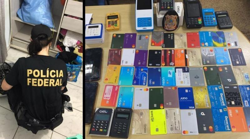 PF mira fraudes em benefícios emergenciais no Pará e mais cinco estados