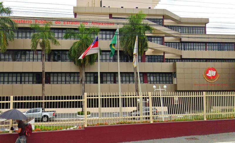 Comitê encaminha ao MP denúncia contra o governador do AM e controlador geral por improbidades