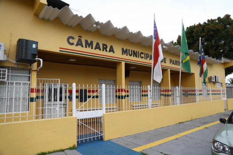 Câmara de Parintins conquista 3ª posição no ranking da transparência no Amazonas