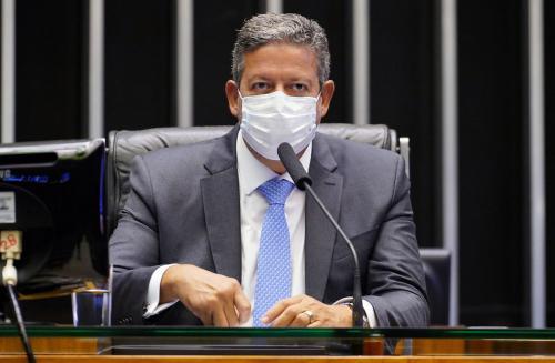 Lira não nega ameaça de golpe do ministro da Defesa