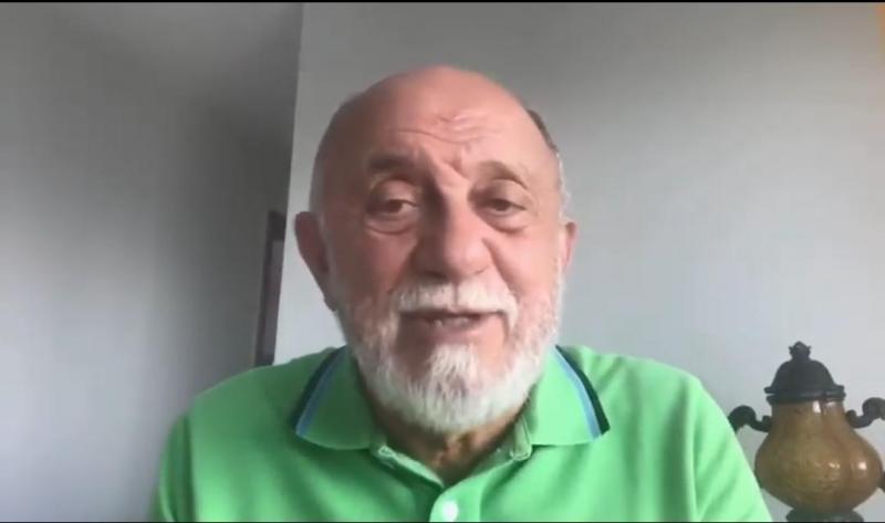 Ex-governador diz que PSDB 'rasga história' ao apoiar Helder e cobra 'decência'